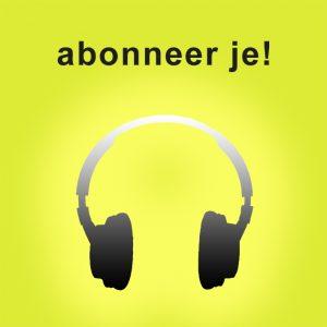 Abonneer je op podcast Levend Verlies